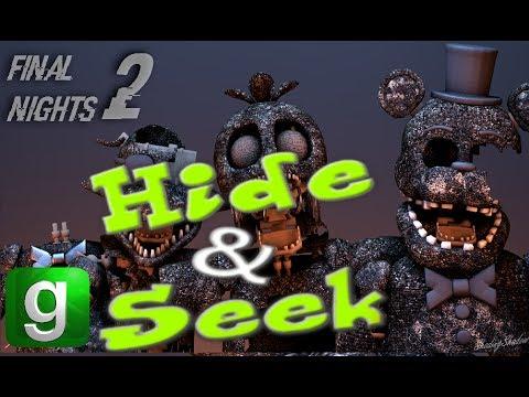 Download Download Burnt Animatronics Final Nights 2 Pill