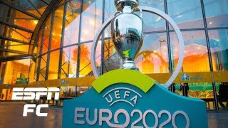 Why postponing Euro 2020 was UEFA's only option to finishing domestic seasons | ESPN FC