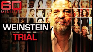 EXCLUSIVE: Inside the Harvey Weinstein trial and his guilty verdict | 60 Minutes Australia
