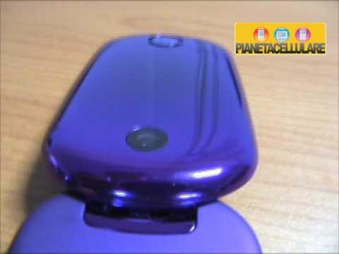 Recensione Motorola Moto Pebl U9