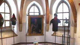 preview picture of video 'Jawor - Muzeum Regionalne'