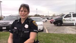 FBI calls Houston Police on Cameraman