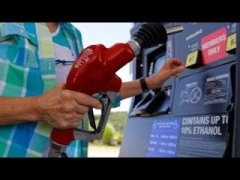 Thanksgiving gas prices for motorists highest since 2014