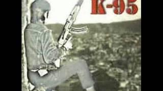 Opció K 95 Foscor Mortal