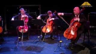 D.Shostakovich - Waltz No.2 (from the Jazz Suite No.2)