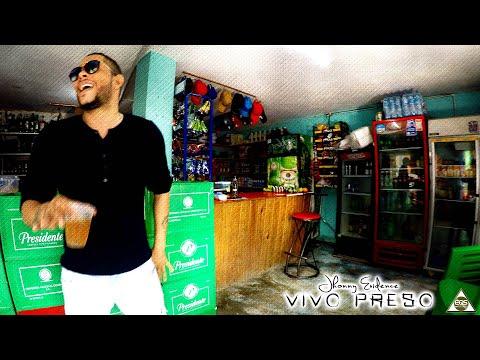 Jhonny Evidence - Vivo Preso