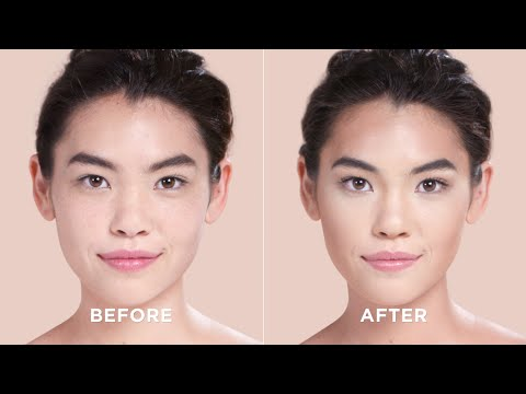 How to Contour Your Round Face | Sephora