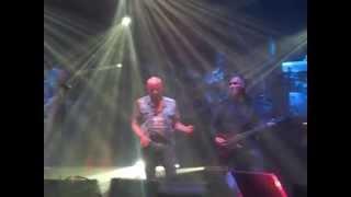 preview picture of video 'Rocklegenden - City am 21.11.2014 in Riesa - Helden'