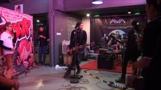 Apollo - Lifeline Live at A Tribute to Angels & Airwaves 2016