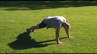 Lets Get Moving Ep:10 Circuit Training