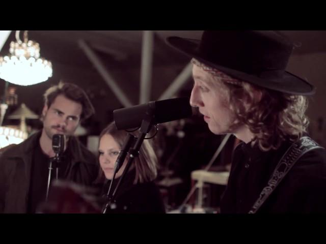 Jonas Alaska – How Could I Forget (Live @ Grums)