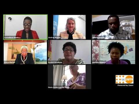 Mesa Redonda Virtual: Soluções para Acabar com o Casamento Prematuro