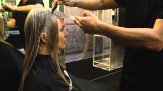 Long Layered Haircut With Highlighting By Adam & Michelle Ciaccia (extended How To Video)