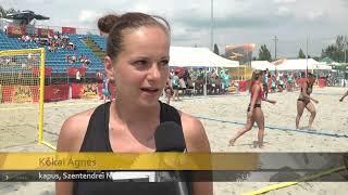Szentendre Ma / TV Szentendre / 2021.07.13.