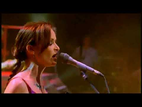 The Corrs - Secret Life (Live @ Lansdowne Road 1999)