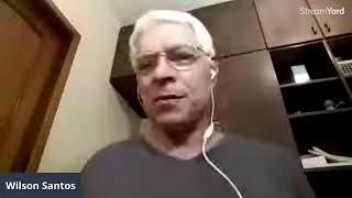 Parábola das Bodas -Hélio Machado – 06-01-2021