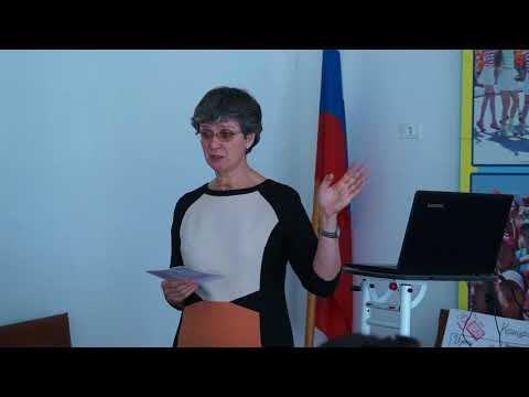 Болотова Е.Л. «Нормативно-правовые основы вожатской деятельности и ее медиаосвещения»