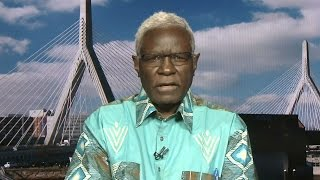 Prof. Calestous Juma on China's evolving role in Africa
