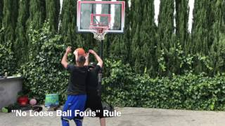 The Unofficial Rules of Pick Up Basketball. | BdotAdot5