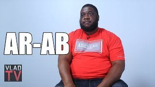 AR-Ab on Beanie Sigel & Meek Mill Beef: Beans Stabbed Meek in the Back (Part 4)
