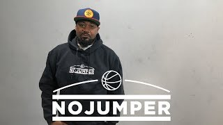 No Jumper - The Ghostface Killah Interview