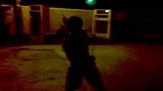Boy Arnis - Jimboy Vinarao