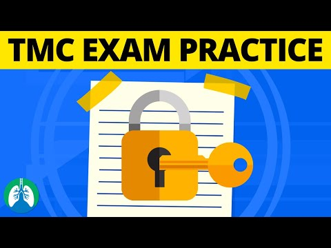 Top 10 Sample TMC Practice Questions You MUST Know to Pass ...
