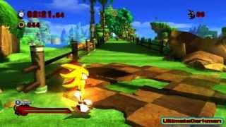 Sonic Generations - Shadow(Boom) MOD - Самые лучшие видео