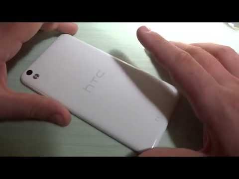 HTC Desire 816: considerazioni e prime impressioni