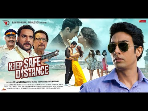 Keep Safe Distance Movie Picture