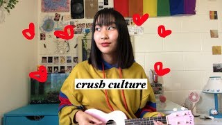 Crush Culture   Conan Gray (cover)