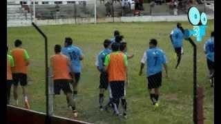 preview picture of video 'Goles de Oriental 2 - Basañez 1'