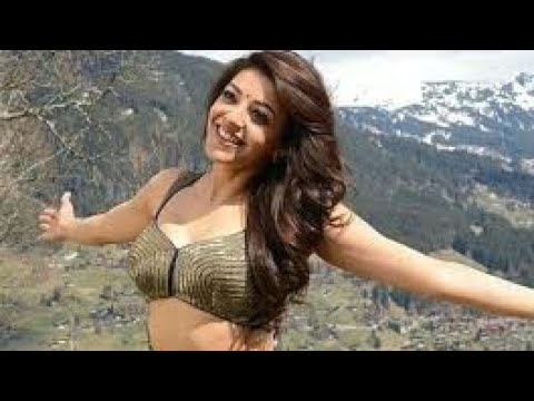 Kajal Aggarwal Hot Instagram Unseen Photos Collection Video