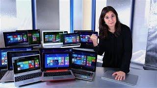 Beyond the MacBook Air: Best Windows Laptops