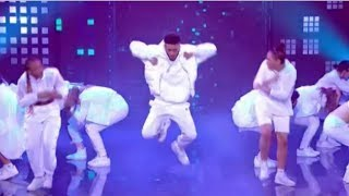 Empire Dance Crew: Street Dancers ROCK The Stage | Semi-finals | Britain's Got Talent 2017