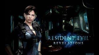 Resident evil 3 Speedrun Y Resident Evil: Revelations - Gameplay en español