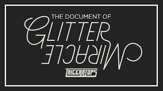 TRICERATOPS「GLITTER / MIRACLE」RECORDING DOCUMENT MOVIE