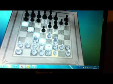 Echecs 3D PC