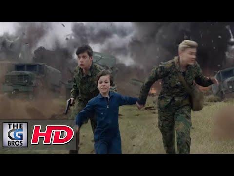 "CGI VFX Breakdown : ""The 5th Wave: VFX Breakdown"" – by EmbassyVFX"