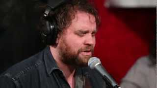 Frightened Rabbit - Scottish Winds (Live on KEXP)