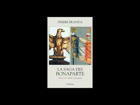 La saga des Bonaparte avec Pierre Branda et Xavier Mauduit