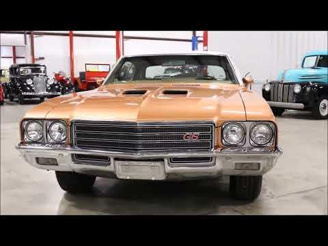Video of '71 Gran Sport - M6Q7