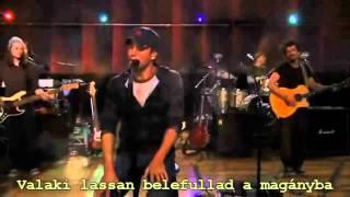 Enrique Iglesias - Somebodys Me (Live HD) EI Azerbaijan