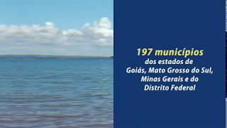 Conheça o CBH Paranaíba