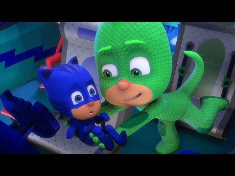 PJ Masks Full Episodes | PJ Masks Cars! | PJ Masks Official