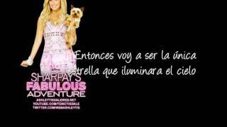 La Fabulosa Aventura de Sharpay - Gonna Shine - Subtitulado en Español