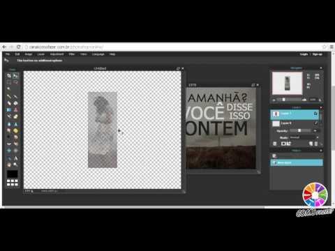 PhotoShop Grátis - Como usar online sem instalar nada