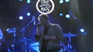 Everything Everything - Zero Pharaoh (Live at Joy Eslava, Madrid 2016)