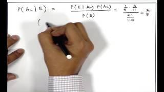 Probability Basic 5