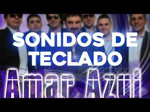 BRASS y ACORDEON de Amar Azul | Sonidos .NKI para Kontakt